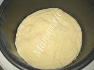 Нигири с омлетом – кулинарный рецепт