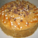 Tort Medovik 150x150