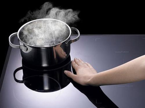 Как выбрать плиту. Индукционная плита.