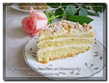 Торт Подарочный