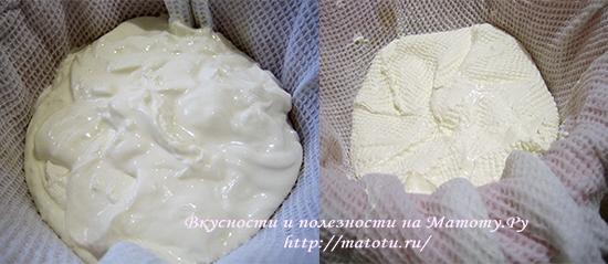 Крем густой для украшения торта рецепт с пошагово