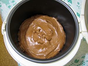 Шоколадный бисквит – кулинарный рецепт
