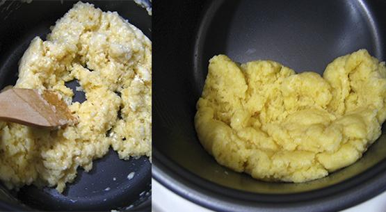Шоколадно-ореховый пирог с творожным кремом – кулинарный рецепт