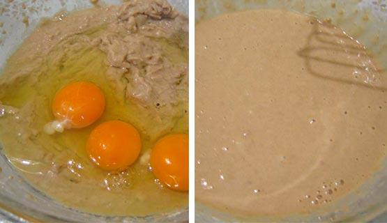 Блины гречневые - Кулинарные пошаговые рецепты с фотографиями