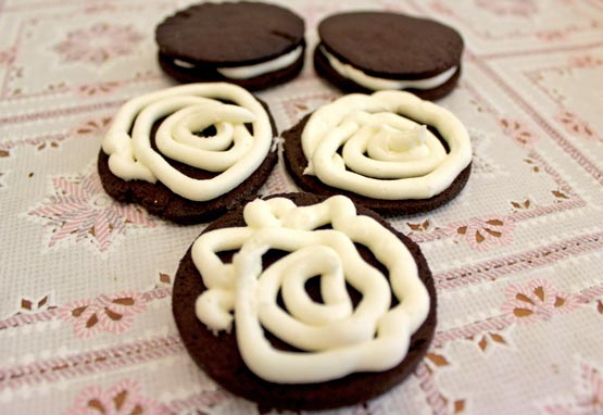 Печенье орео рецепт фото пошагово