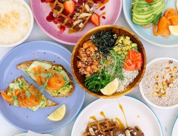 Статья Что такое правильное питание и как оно работает?