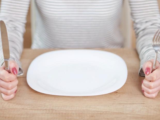 Статья Мифы о Правильном питании