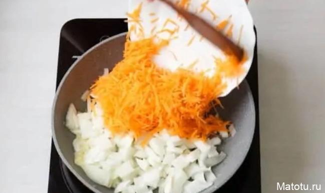 Рецепт сырного супа с курицей по-французски