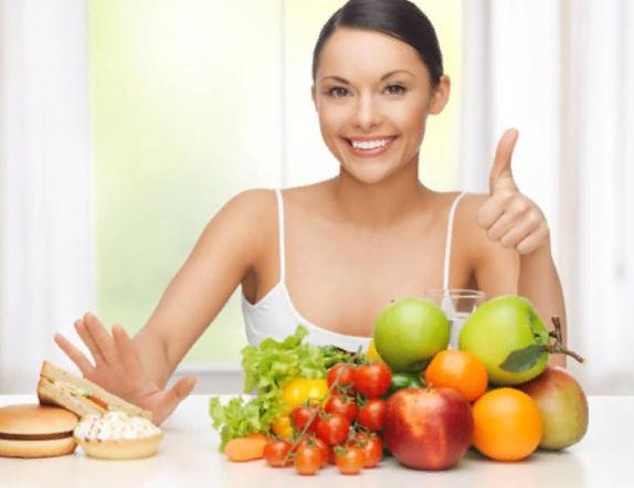 Статья 7 невероятных фактов о правильном питании