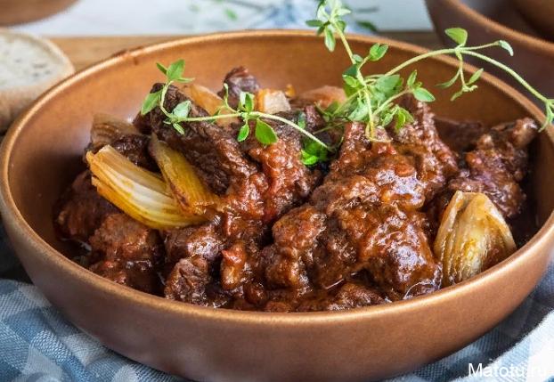 Рецепты греческой кухни