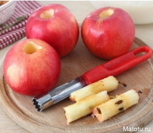 Рецепт яблочного чая